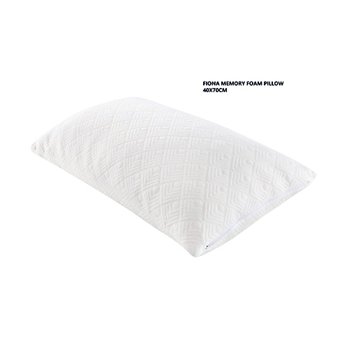 Family Furniture | Silverlining Bamboo Memory Foam Pillow Pillows